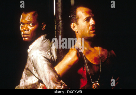 Die Hard : With a Vengeance - Stock Photo