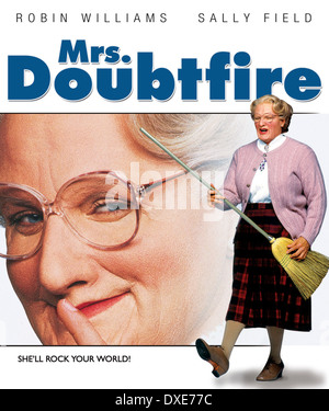 an analysis of mrs doubtfire an american comedy film Mrs doubtfire is a 1993 american comedy film, starring robin williams and sally field and based on the novel alias madame doubtfire by anne fine it was directed by chris columbus and distributed by 20th century fox it won the academy award for best makeup although the film received mixed reviews .