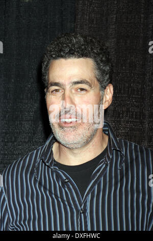 Las Vegas, NV USA 25th March, 2014. Adam Carolla at Nightclub & Bar Convention at Las Vegas Convention Center. ENT/Alamy - Stock Photo