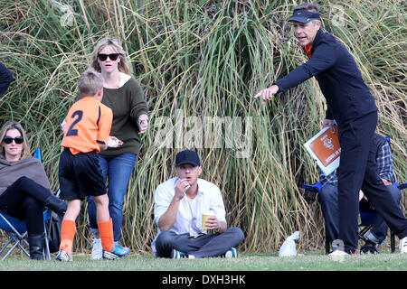 Ryan Phillippe and Deacon Reese Phillippe Ryan Phillippe ... Ryan Phillippe Injury