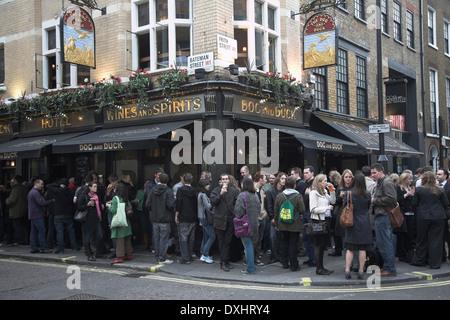 Dog Cafe London Soho