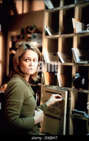 DEAD LETTER OFFICE (AUS 1998) MIRANDA OTTO - Stock Photo