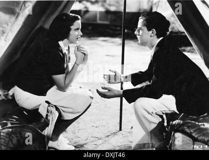 LISTEN, DARLING (US1938) JUDY GARLAND, FREDDIE BARTHOLOMEW - Stock Photo