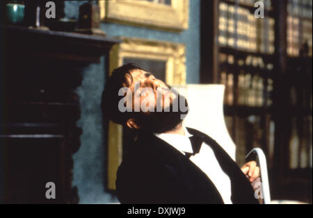 MY LEFT FOOT (IRE/UK 1989) Daniel Day Lewis picture from the - Stock Photo