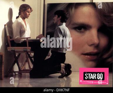STAR 80 - Stock Photo