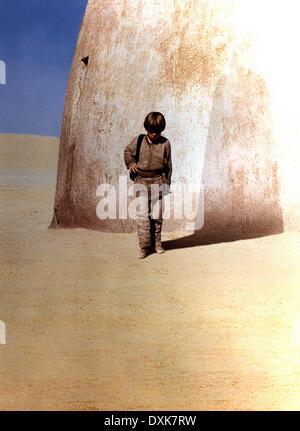 STAR WARS: EPISODE 1 - THE PHANTOM MENACE - Stock Photo