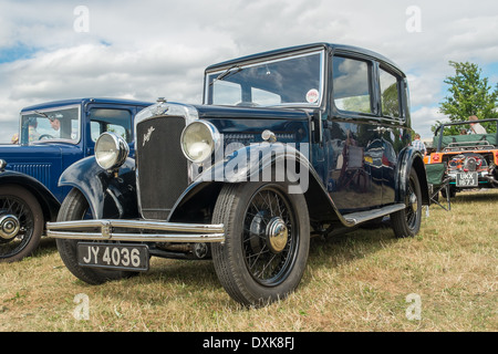 West Berkshire Classic Car Show
