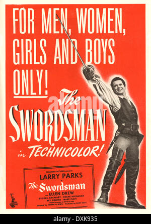Swordsman Stock Photo 141234659 Alamy