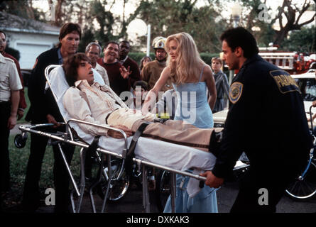 THERE'S SOMETHING ABOUT MARY (US1998) BEN STILLER, CAMERON D - Stock Photo