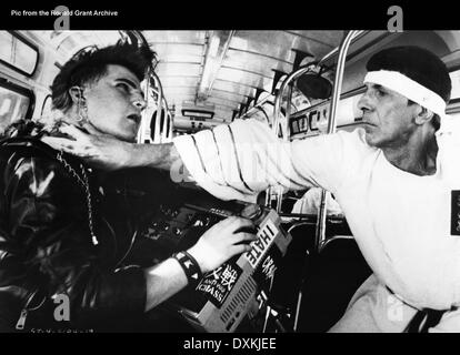 STAR TREK IV: THE VOYAGE HOME - Stock Photo