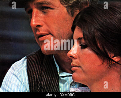 BUTCH CASSIDY AND THE SUNDANCE KID - Stock Photo