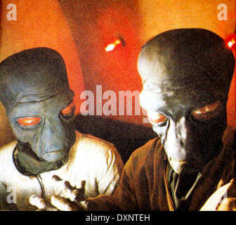STAR WARS: EPISODE IV -  A NEW HOPE - Stock Photo