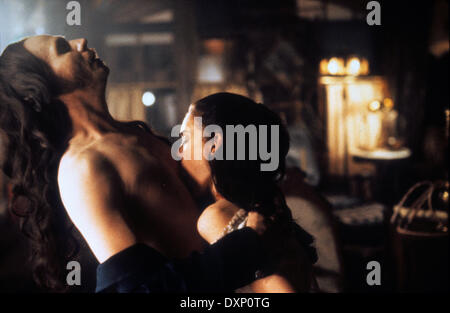 BRAM STOKER'S DRACULA - Stock Photo