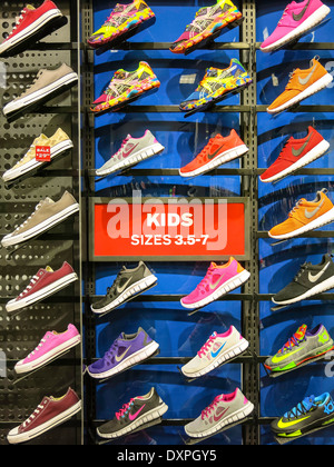 Running Shoe Store Tampa Florida