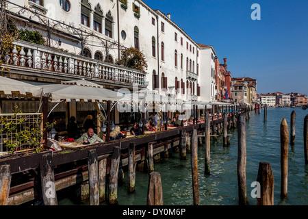 Restaurant Near Accademia Venice