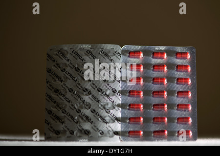pregabalin tablets
