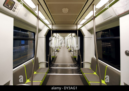 interior of a new modern underground car park beneath an apartment stock photo 95628150 alamy. Black Bedroom Furniture Sets. Home Design Ideas