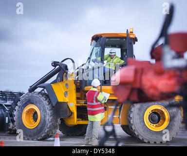 Emergency (Wheels at Work)