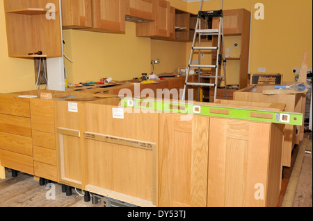 Building A Kitchen From Ready Made Units Kitchen Mostly