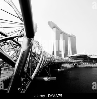 Marina Bay Sands And Skypark Luxury Five Star Hotel