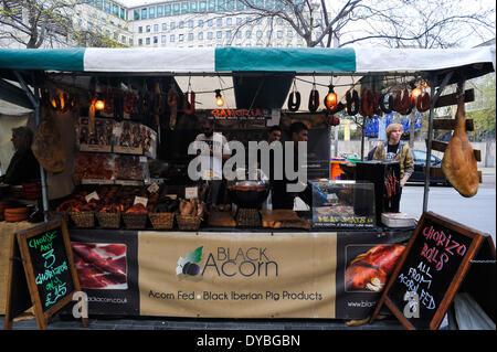 Southbank Street Food Market