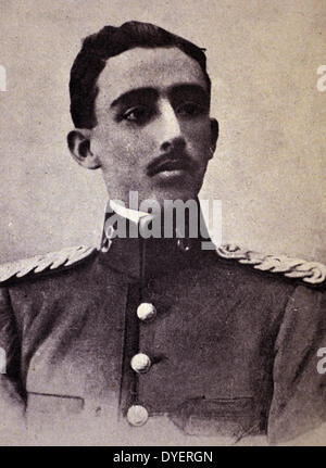 a biography of francisco paulino hermenegildo teodulo franco bahamonde salgado pardo the dictator of The spanish general and dictator francisco franco (actually francisco paulino hermenegildo teodulo franco y bahamonde salgado pardo) was born april 4, 1892 in ferrol, galicia, and died nov 20, 1975 in madrid ~ film tags:.