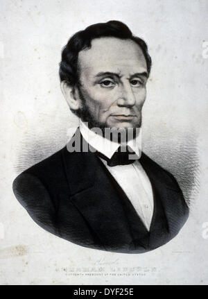 a biography of abraham lincoln the 16th president of the united states Abraham lincoln, 16th president of the usa's geni profile biography abraham lincoln (february 12 'i am abraham lincoln, president of the united states.