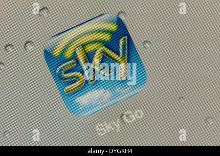 how to watch sky tv on ipad for free
