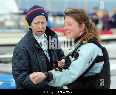 Princess Anne, Princess Royal, Princess Anne