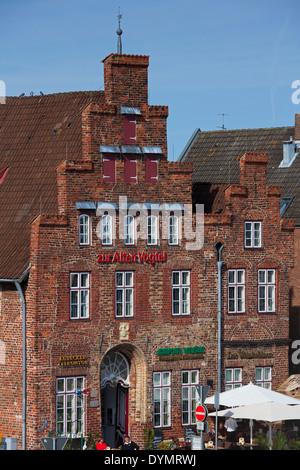 Western Union Lübeck