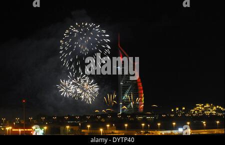 Burj Al Arab - Stock Photo
