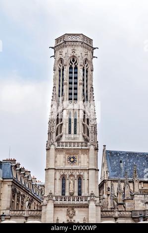 louvre church paris