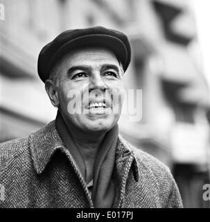 Cyrus Atabay, 1985 - Stock Photo
