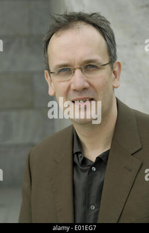 Volker Kutscher - Stock Photo