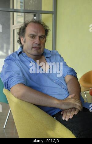 Matthias Lilienthal - Stock Photo