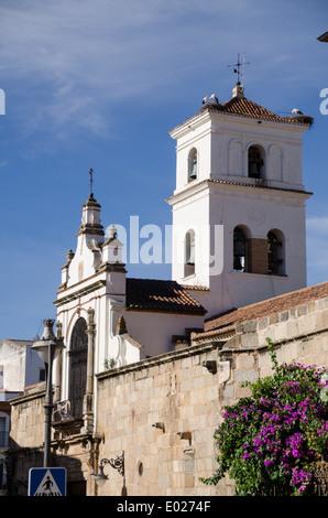 Merida, Badajoz, Extremadura, Spain, Europe - Stock Photo