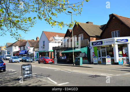 Ashtead surrey united kingdom