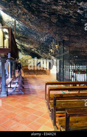 Hermitage sanctuary of la mare de deu del boscal near - Mare castellon ...