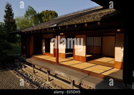 Ashikaga Gakko,Ashikaga,Gunma,Japan - Stock Photo