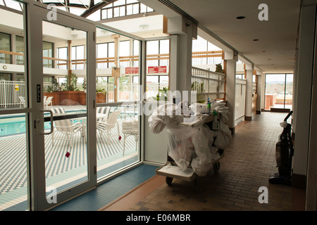 Hotel Cleaning Jobs Berlin