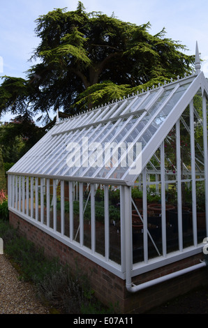 A large formal greenhouse stock photo royalty free image Greenhouse styles