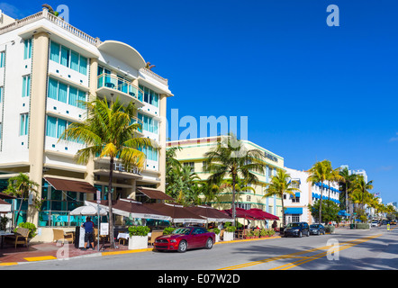 The Fritz Hotel South Beach Miami