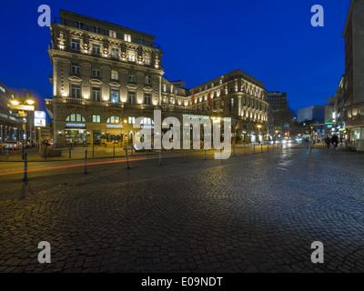 Willy Hotel Frankfurt