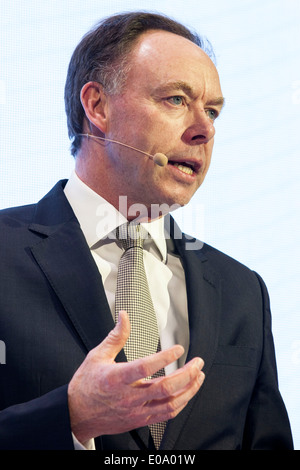 Ian Robertson - Stock Photo