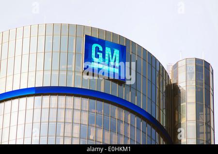 General motors headquarters general motors headquarters for General motors corporate office
