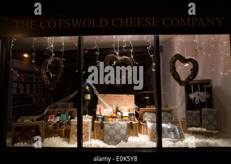 Window Display Of A Typical High Street Boots Pharmacy