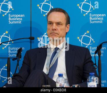 James C. Cowles, Chief Executive Officer, EMEA, Citigroup - Stock Photo