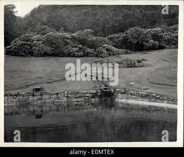 Chartwell Home Of Sir Winston Churchill 1924 1964 Kent Uk Aerial View Stock Photo 3915164 Alamy