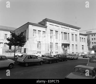 Escola Superior de Medicina Veterinária, Lisboa, Portugal - Stock Photo