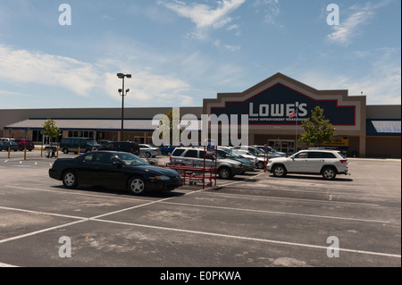 Lowes Hardware Store West Island